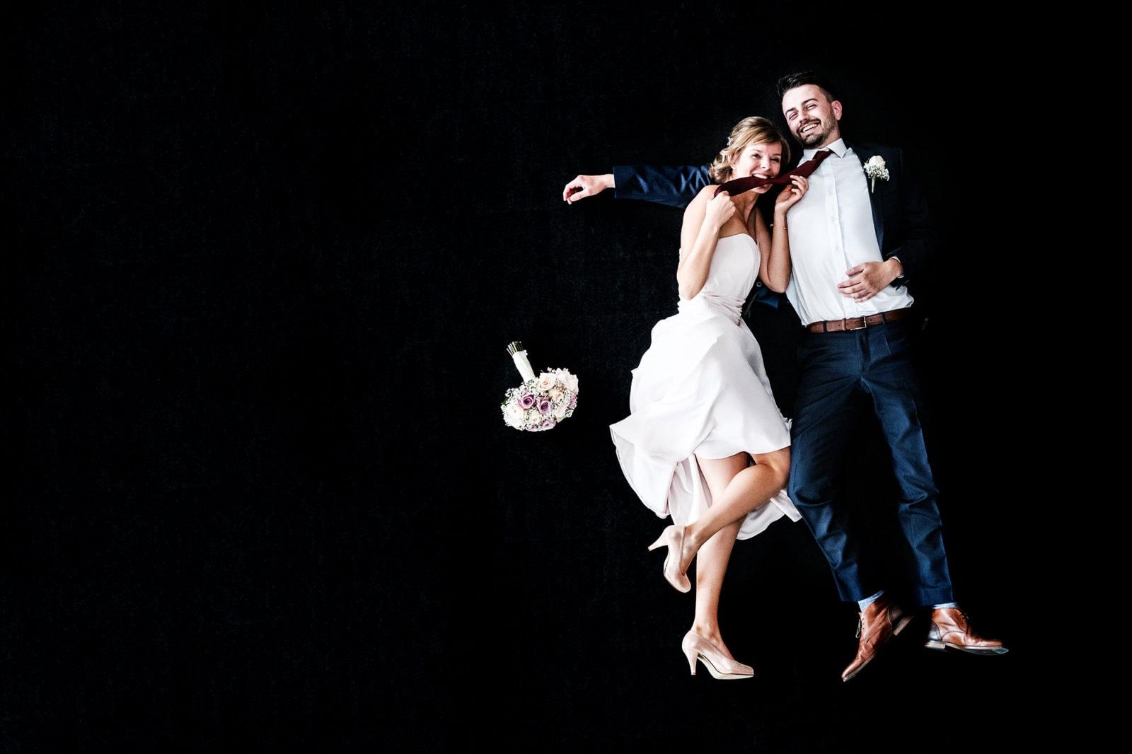 Huwelijksfotograaf Haacht